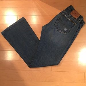 Lucky Brand lil' Maggie Jeans